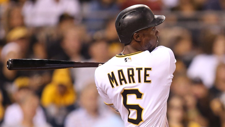 Can the Pittsburgh Pirates Survive Losing Starling Marte?