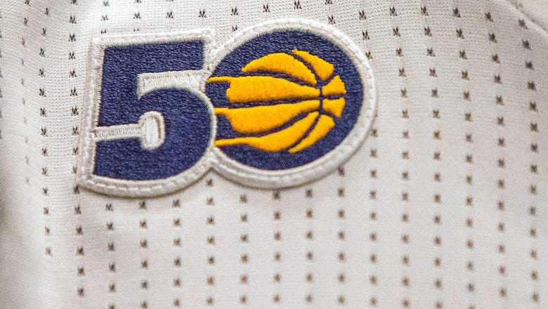Indiana Pacers 50th Anniversary: All-Decade Team, 1977-87