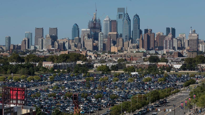 Philadelphia: Birthplace Of Democracy And The NFL Draft