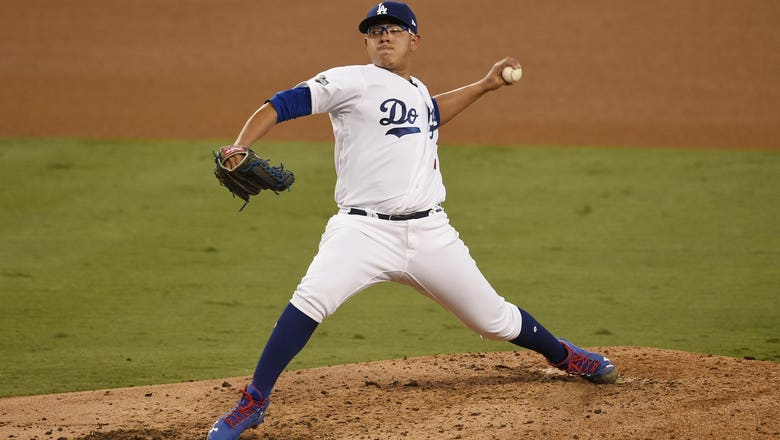 Los Angeles Dodgers: Julio Urias to Return to Majors on Thursday
