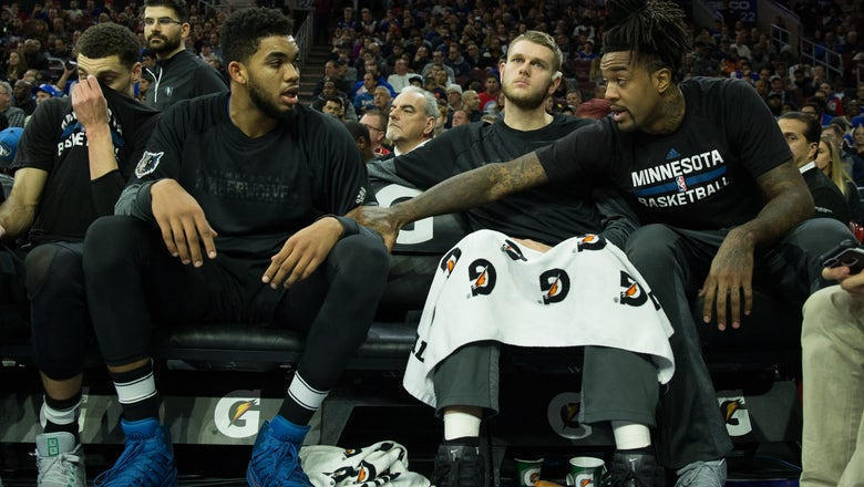 Minnesota Timberwolves: Taking A Look At The Deep Bench Players