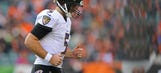 Fantasy Football 2017: Time To Move On From Joe Flacco