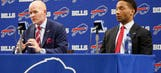Buffalo Bills: Should They Trade Down In 2017 NFL Draft?
