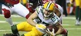 Green Bay Packers: Jordy Nelson Still Team's Top Target