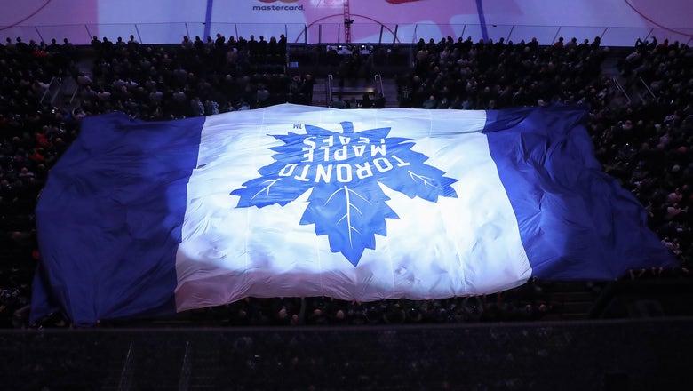 NHL Daily: Keith Kinkaid, Adam Clendening, Toronto Maple Leafs