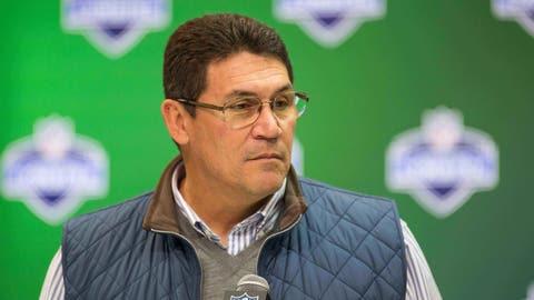 Bears avoid quarterbacks, upgrade roster in PFF's 7-round mock draft