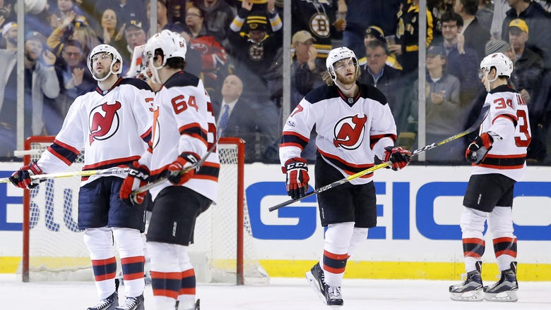 New Jersey Devils: What went wrong en route to Lord Stanley