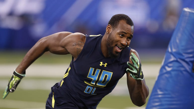 2017 NFL Draft Grades: Arizona Cardinals Select Haason Reddick