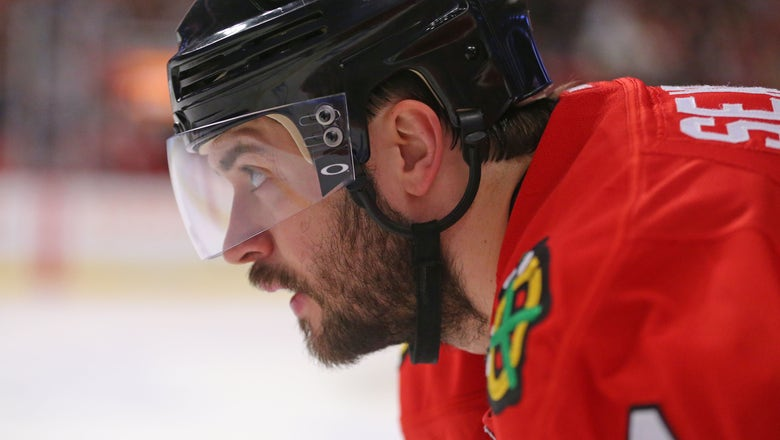 NHL Daily: Blackhawks Should Move Seabrook, Blues Recall Schmaltz and More