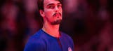 Philadelphia 76ers: The Emergence Of Dario Saric