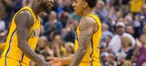 Stephenson making key contributions to Pacers' playoff push