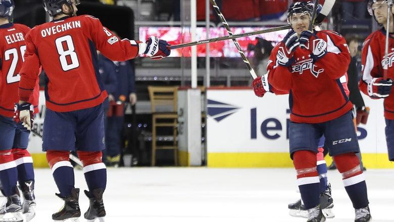 NHL Power Rankings: Last Regular Season Rankings, Washington Is Number One