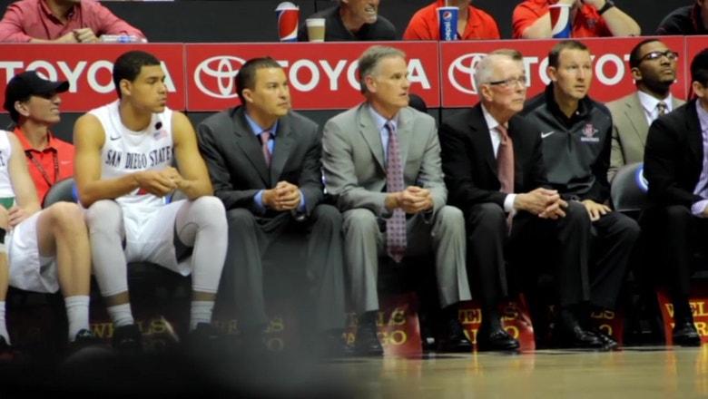Brian Dutcher's long path to head coach at San Diego State