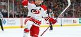 Hurricanes LIVE To Go: Exciting night but doesn't end in favor of Canes