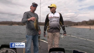 FOX Sports Outdoors Southwest: Table Rock Lake - Part 2