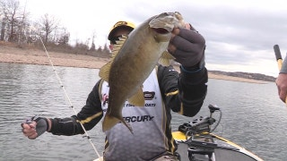 FOX Sports Outdoors Southwest: Table Rock Lake - Part 3