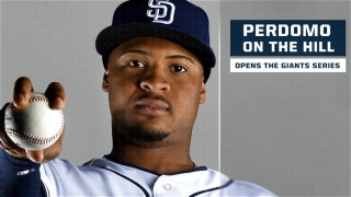 In the Zone: Padres @ Giants Preview