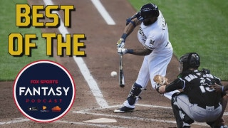 Buy or sell Eric Thames? - Best of the FOX Fantasy Podcast