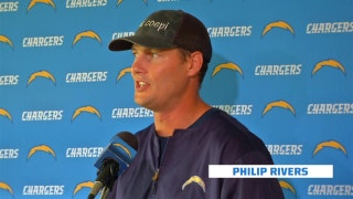 Quick Hits: What do the Chargers' players expect from this year's draft?