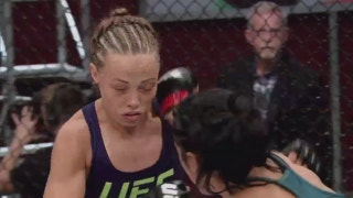 Namajunas vs Markos | Full Fight | THE ULTIMATE FIGHTER