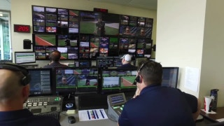 A look behind-the-scenes at Petco Park's in-game entertainment team