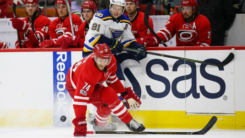 Hurricanes LIVE To Go: Exciting game didn't end in a win, but still in good spirits