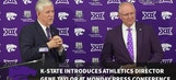 Big 12 Update: Kansas State hires new AD, baseball update