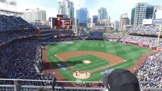 Ted Berg on why Petco Park is the best ballpark in baseball