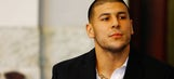 'Absolutely no chance' Aaron Hernandez would commit suicide, his former agent says