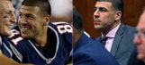 Aaron Hernandez no longer had the option to live the life he wanted to live