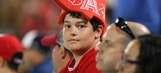 Gallery: Angels sweep Mariners in first home series of season