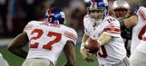 Ex-Giants RB Brandon Jacobs had his Super Bowl game-worn jersey stolen, too