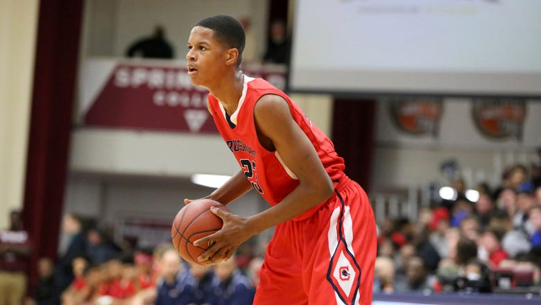 Shaq's son announces where he will play college basketball