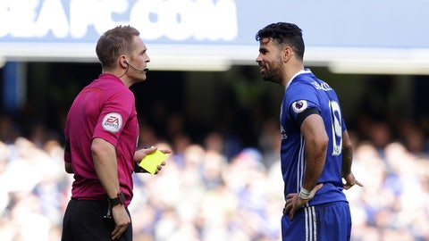 Will Diego Costa emerge from his mini-funk?