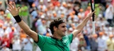 Incredible! Roger Federer wins again, is off to best start since 2006