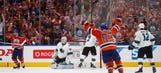 5 reasons the San Jose Sharks were eliminated by the Edmonton Oilers