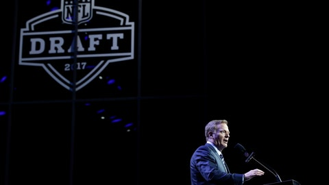 National Football League  draft 2017: Winners and losers from Day 1