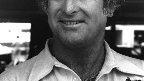 Bob Bondurant, 1993