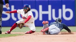 Braves LIVE To Go: Late Phillies homers extend Braves' losing streak