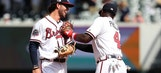 Braves LIVE To Go: Behind Bartolo Colon's gem, Braves win first series at SunTrust
