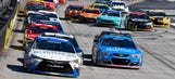 Food City 500 entry list for Monster Energy Series at Bristol