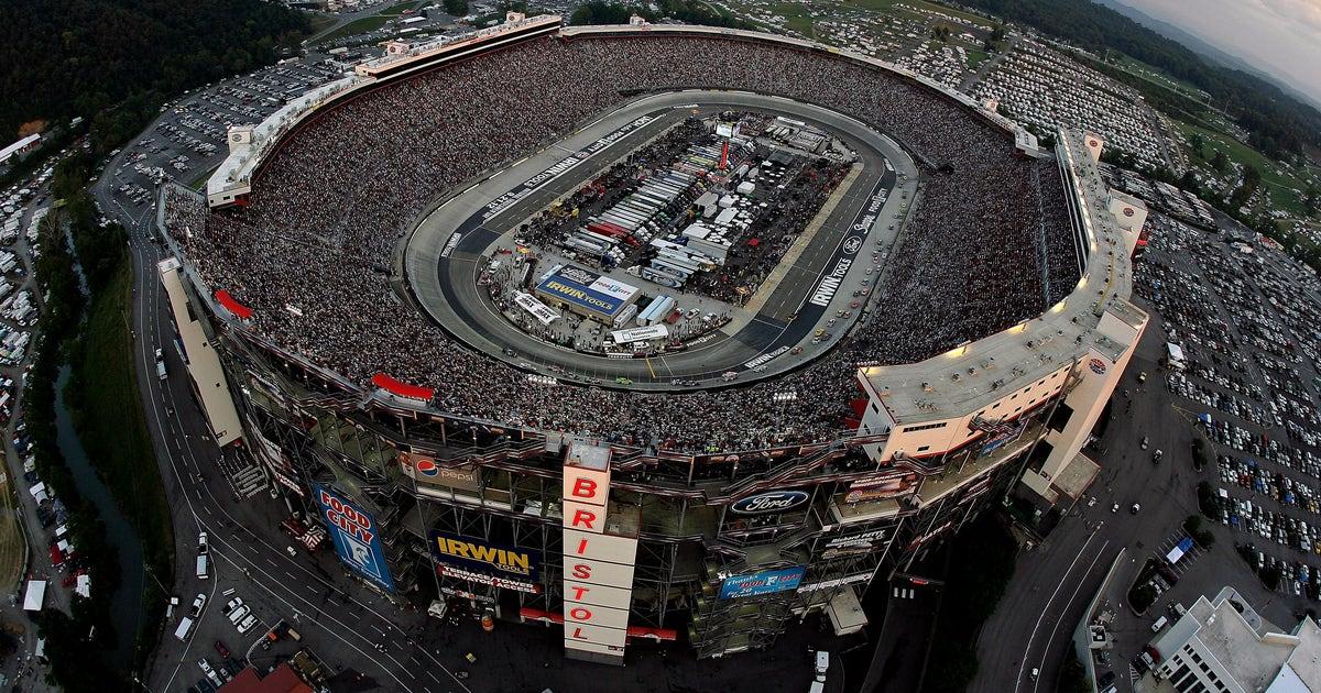 An audacious idea for the next great NASCAR track | FOX Sports