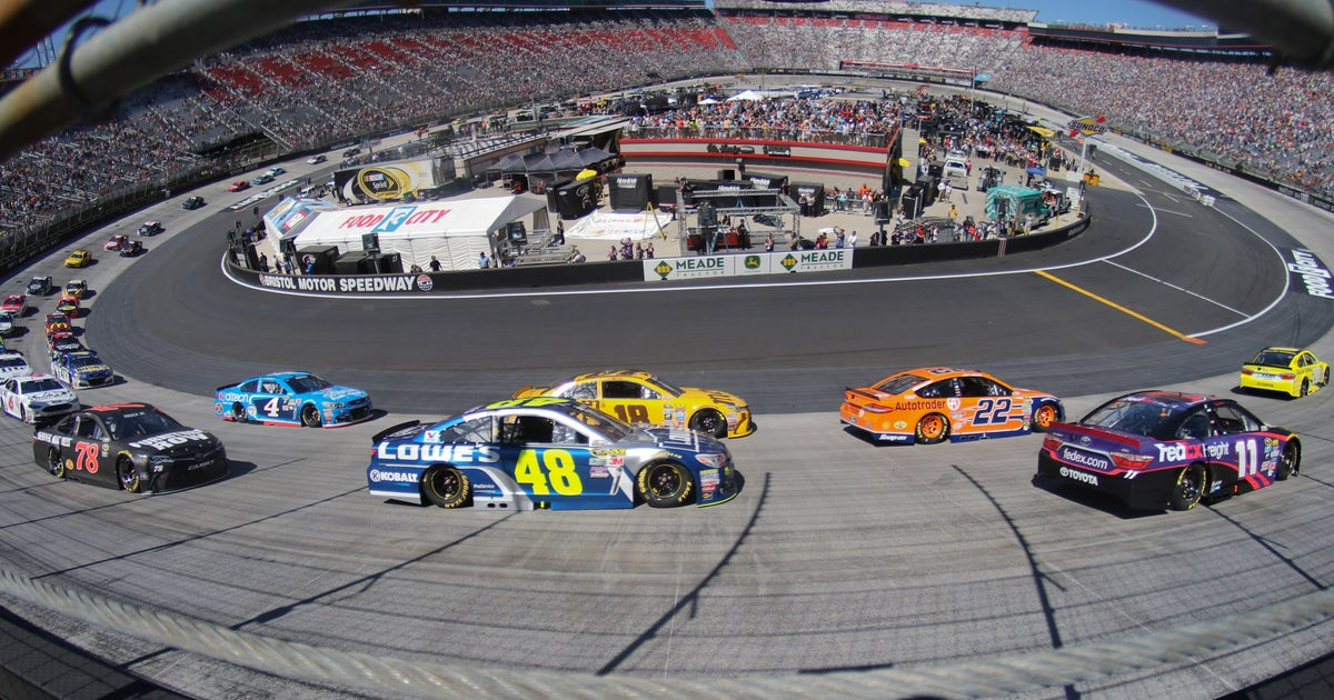 7 Biggest Storylines As Nascar Teams Go Back To Work Fox