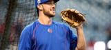 MLB Player Rankings 2017: Third base