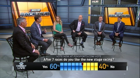 Friday, Race Hub, FS1