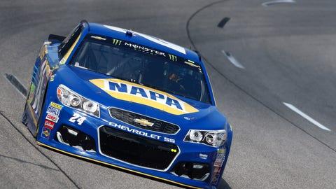 NASCAR Xfinity Series Odds: Sparks Energy 300 5/4/17