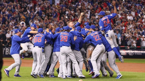 Chicago Cubs: 811-806 (.502)
