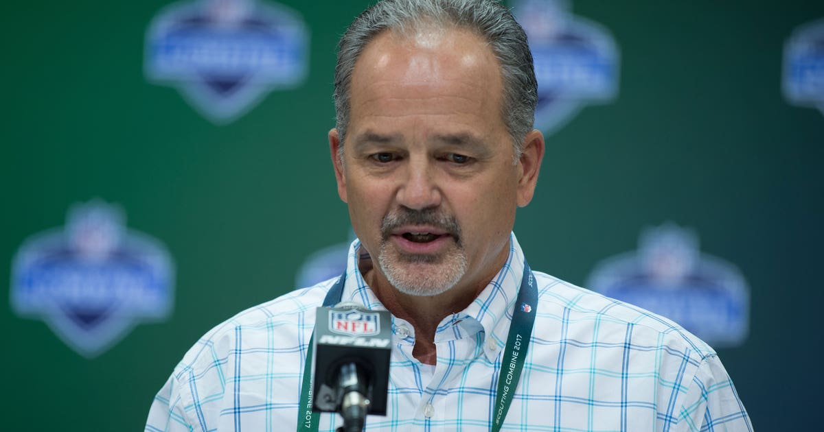 Indianapolis Colts Nfl Draft Picks 2017 Round By Round