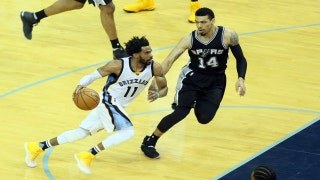 Grizzlies LIVE To GO: Grizzlies season ends with a Game 6 loss to the Spurs