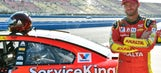 15 drivers who've left NASCAR since 2010